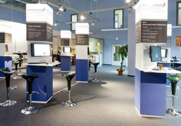 Document Solutions Themenpark - Managed Print Service