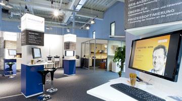 Document Solutions Themenpark - Managed Print Servicesprint-service