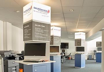 Saueracker Document Solutions