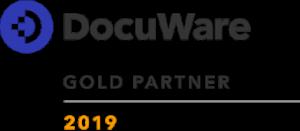 Docuware Goldpartner 2019