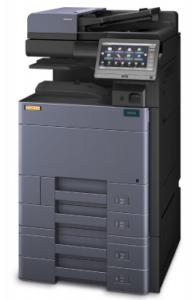 Multifunktionssysteme bei Saueracker Document Solutions